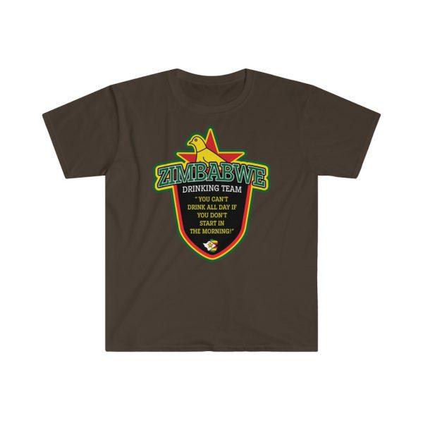 Zimbabwe Drinking Team Shield 2